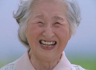 【健康家族】伝統にんにく卵黄出演の二村英子(にむらえいこ)