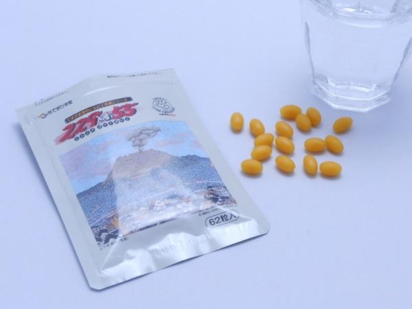 てまひま堂のにんにく卵黄229-55