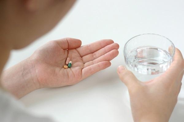 にんにく卵黄と薬の飲み合わせ